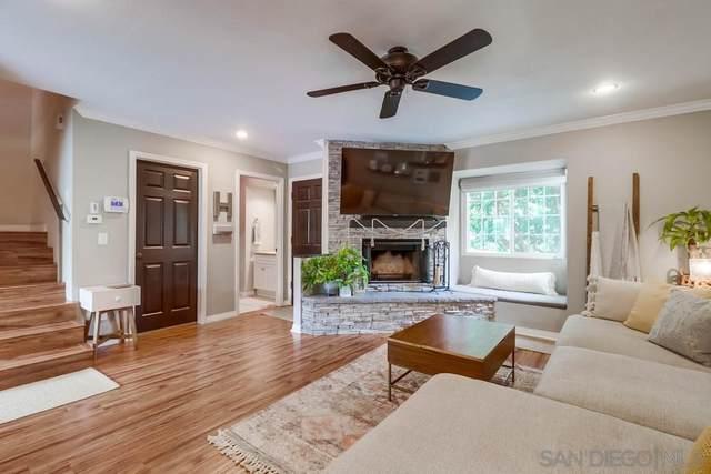 2063 Haller St, San Diego, CA 92104 (#210015833) :: Neuman & Neuman Real Estate Inc.