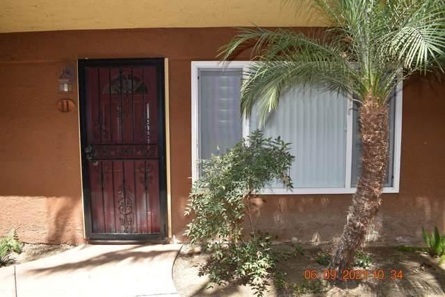 3215 44th St #11, San Diego, CA 92105 (#210015847) :: Neuman & Neuman Real Estate Inc.
