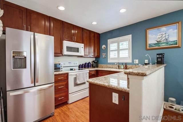 11219 Avenida De Los Lobos F, San Diego, CA 92127 (#210015854) :: Zember Realty Group