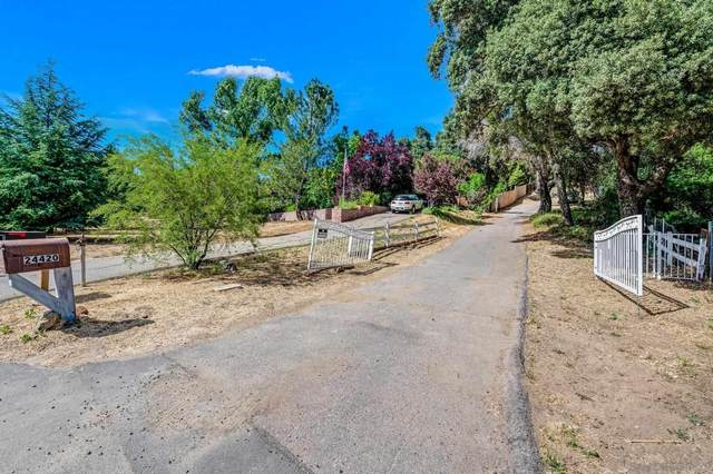24420 Viejas Grade, Descanso, CA 91916 (#210015857) :: Team Forss Realty Group