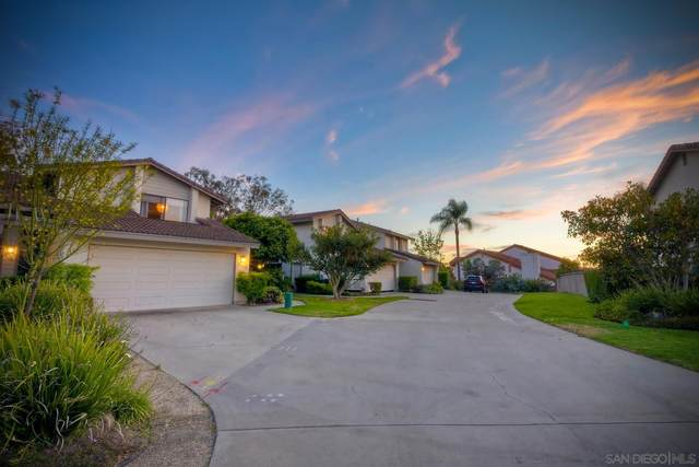 2023 Leafwood Place, Encinitas, CA 92024 (#210015859) :: The Marelly Group | Sentry Residential