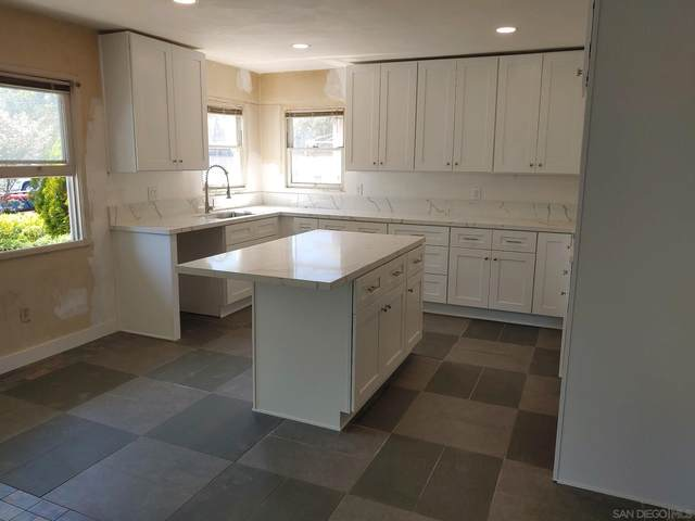 3137 41st, San Diego, CA 92105 (#210015866) :: Neuman & Neuman Real Estate Inc.