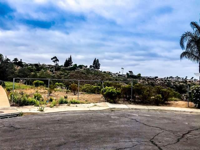 El Pico #9, El Cajon, CA 92020 (#210015871) :: PURE Real Estate Group