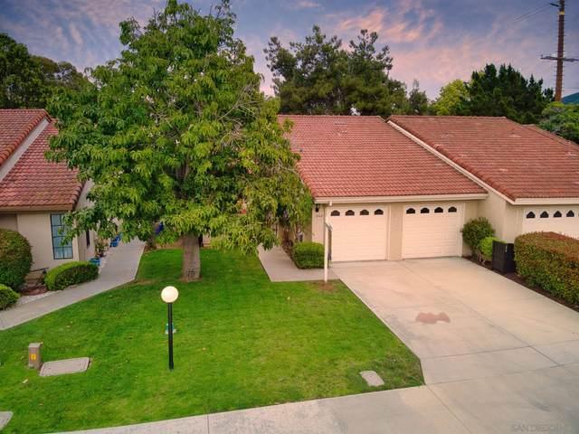 1243 Granada Way, San Marcos, CA 92078 (#210015875) :: Neuman & Neuman Real Estate Inc.