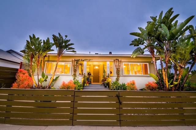 3705 Bancroft St, San Diego, CA 92104 (#210015882) :: Neuman & Neuman Real Estate Inc.
