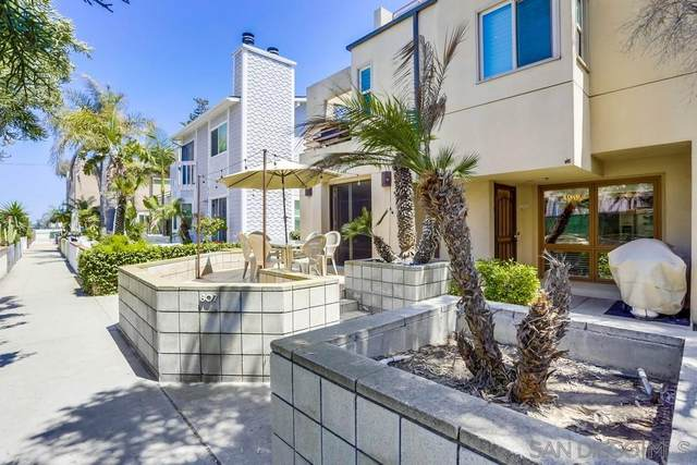 807 Devon Court, San Diego, CA 92109 (#210015886) :: Neuman & Neuman Real Estate Inc.