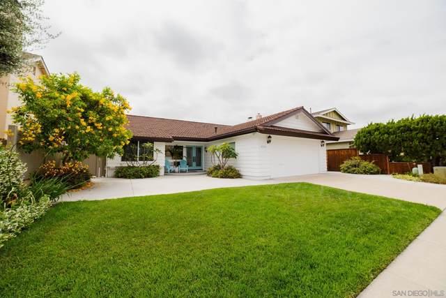 6130 Haas St, La Mesa, CA 91942 (#210015887) :: PURE Real Estate Group