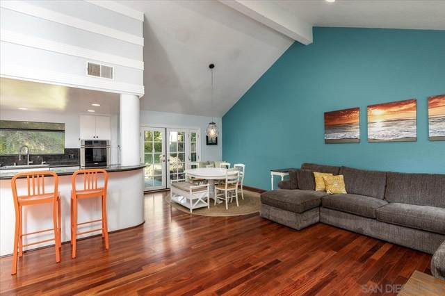 5244 Caminito Apartado, San Diego, CA 92108 (#210015896) :: Neuman & Neuman Real Estate Inc.