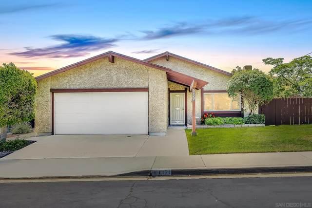 1354 Blue Falls Dr, Chula Vista, CA 91910 (#210015898) :: Neuman & Neuman Real Estate Inc.