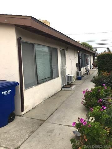 1362 N Cuyamaca St, El Cajon, CA 92020 (#210015914) :: Neuman & Neuman Real Estate Inc.