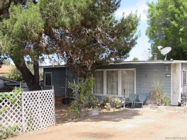 2751 Ridgeway, National City, CA 91950 (#210015917) :: PURE Real Estate Group