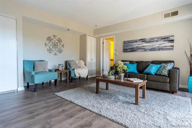 1830 Thomas Ave 4C, San Diego, CA 92109 (#210015918) :: Neuman & Neuman Real Estate Inc.