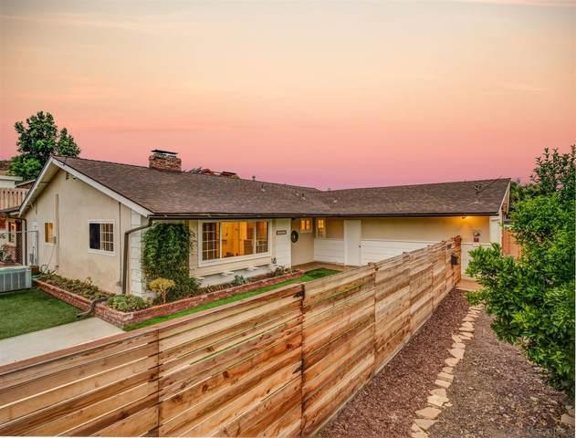 12609 Tustin St, Poway, CA 92064 (#210015923) :: Neuman & Neuman Real Estate Inc.