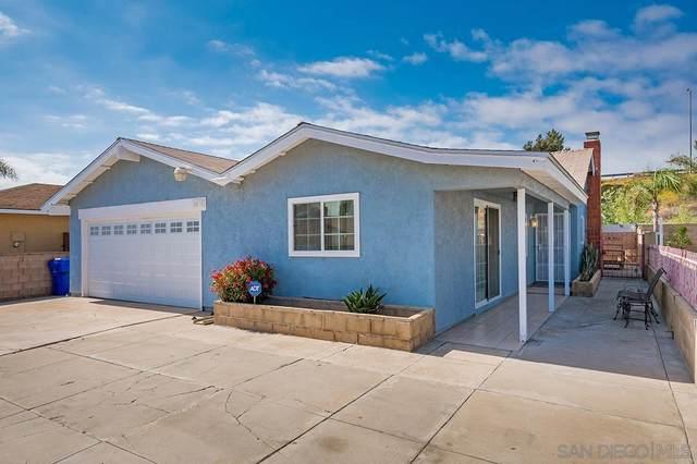 3678 Shooting Star Dr, San Diego, CA 92173 (#210015925) :: Neuman & Neuman Real Estate Inc.