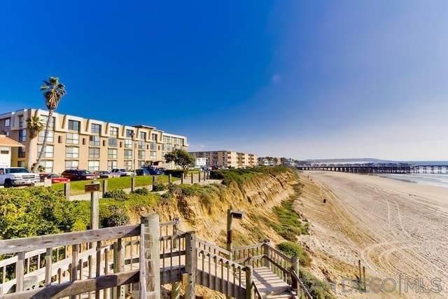 4667 Ocean Blvd #404, San Diego, CA 92109 (#210015931) :: Neuman & Neuman Real Estate Inc.