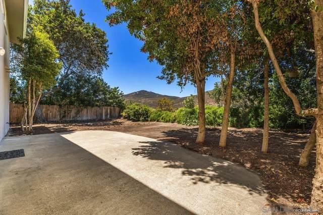 8576 Harwell Drive, San Diego, CA 92119 (#210015945) :: Keller Williams - Triolo Realty Group
