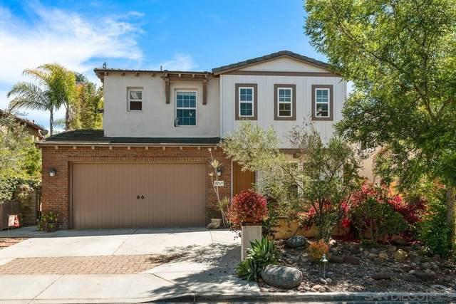 5769 Cornflower Trl, San Diego, CA 92130 (#210015948) :: Neuman & Neuman Real Estate Inc.