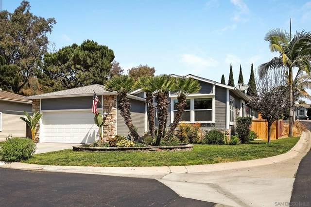 2341 Mapleleaf Dr, Vista, CA 92081 (#210015954) :: Neuman & Neuman Real Estate Inc.