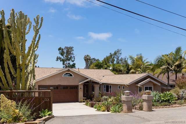 1830 Eucalyptus, Encinitas, CA 92024 (#210015955) :: Neuman & Neuman Real Estate Inc.