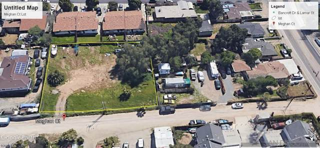 Meghan Ct Pm21126 Par 2 (, Spring Valley, CA 91977 (#210015970) :: PURE Real Estate Group