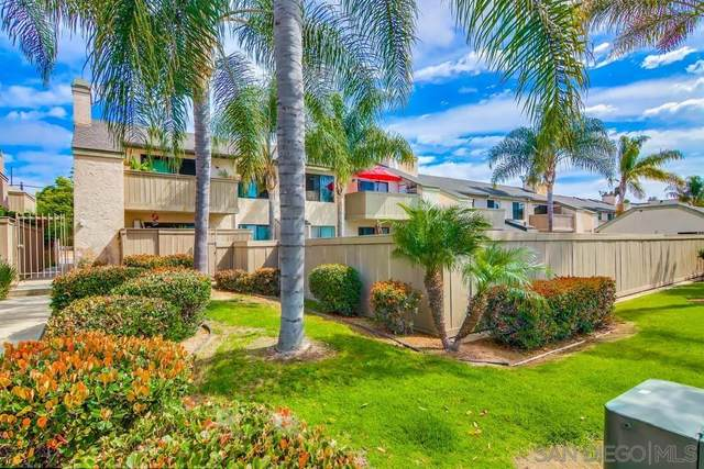 2368 Grand Ave, San Diego, CA 92109 (#210015982) :: Neuman & Neuman Real Estate Inc.