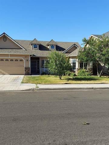 6671 E Lane Ave, Fresno, CA 93727 (#210015985) :: Neuman & Neuman Real Estate Inc.