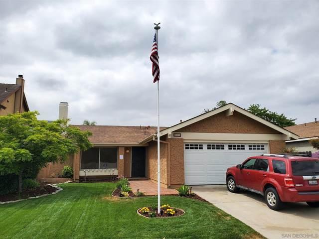864 Buena Vista Way, Chula Vista, CA 91910 (#210015986) :: Neuman & Neuman Real Estate Inc.