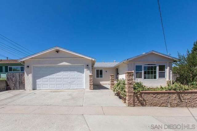 6786 Bardonia St., San Diego, CA 92119 (#210016005) :: Zember Realty Group