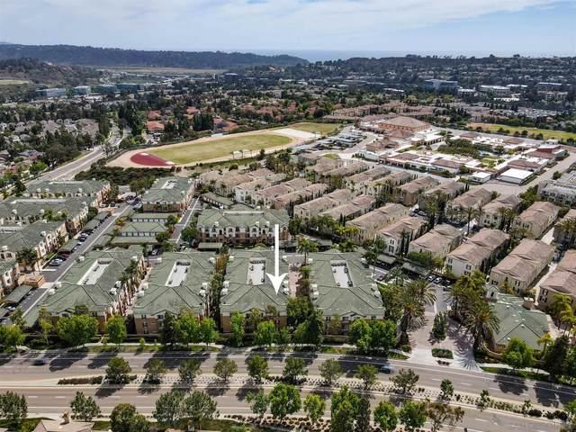12360 Carmel Country Rd #306, San Diego, CA 92130 (#210016008) :: Team Forss Realty Group