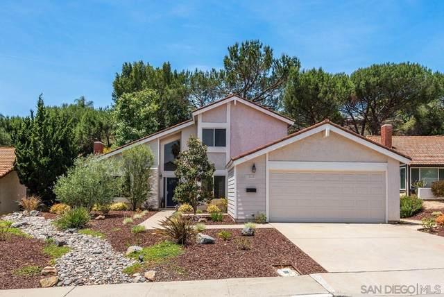 10965 Autillo Way, San Diego, CA 92127 (#210016009) :: Neuman & Neuman Real Estate Inc.