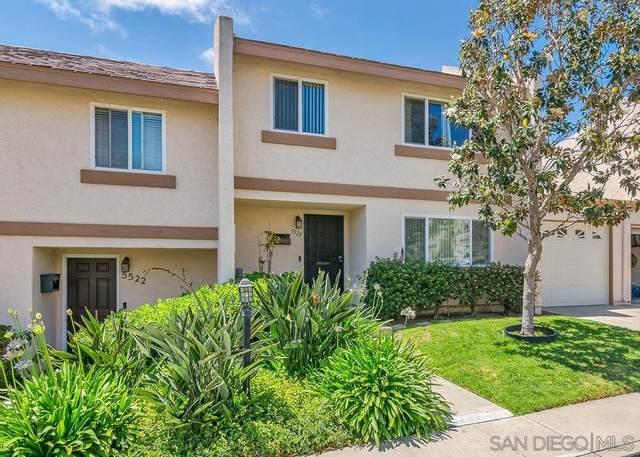5528 Caminito Katerina, San Diego, CA 92111 (#210016012) :: Neuman & Neuman Real Estate Inc.