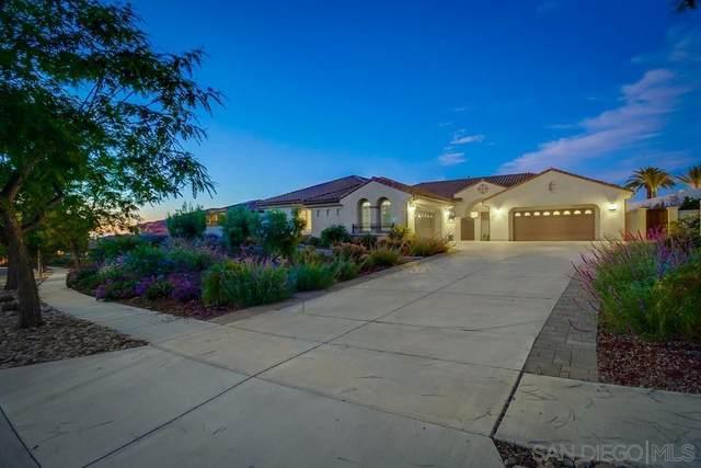 15662 Via Santa Pradera, San Diego, CA 92131 (#210016013) :: Neuman & Neuman Real Estate Inc.