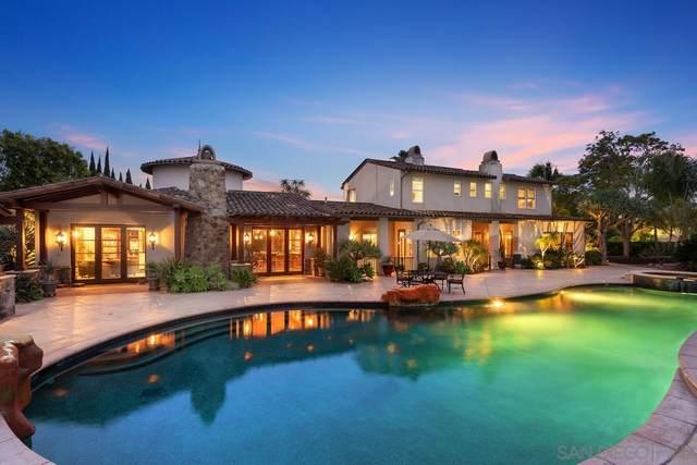 14095 Caminito Vistana, San Diego, CA 92130 (#210016014) :: Neuman & Neuman Real Estate Inc.