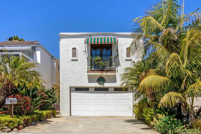 975 Tia Juana St, Laguna Beach, CA 92651 (#210016024) :: PURE Real Estate Group
