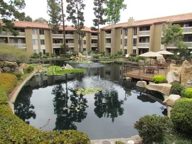 4600 Lamont 4-122, San Diego, CA 92109 (#210016031) :: Neuman & Neuman Real Estate Inc.