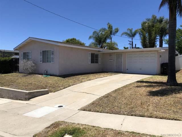 4568 Paola Way, San Diego, CA 92117 (#210016032) :: Neuman & Neuman Real Estate Inc.