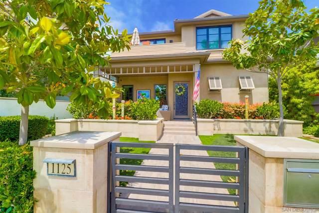 1125 Alameda Blvd, Coronado, CA 92118 (#210016035) :: PURE Real Estate Group