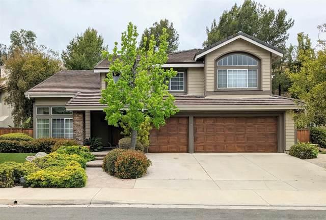 12060 Crest Road, Poway, CA 92064 (#210016047) :: Neuman & Neuman Real Estate Inc.