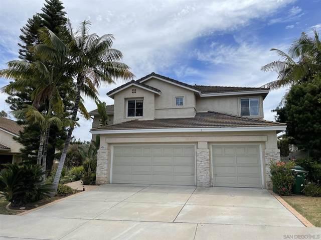 2973 Avenida Valera, Carlsbad, CA 92009 (#210016048) :: Carrie Filla & Associates