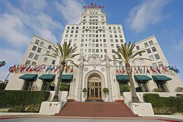 702 Ash St. #604, San Diego, CA 92101 (#210016049) :: Neuman & Neuman Real Estate Inc.