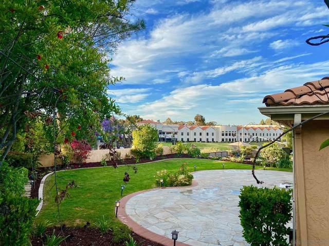 15976 Camino Codorniz, San Diego, CA 92127 (#210016052) :: Neuman & Neuman Real Estate Inc.