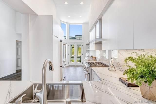 1031 Reliance Way, Del Mar, CA 92014 (#210016062) :: Neuman & Neuman Real Estate Inc.