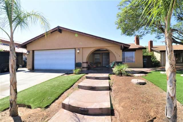 1314 Ronda Avenue, Escondido, CA 92027 (#210016063) :: Zember Realty Group