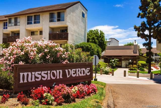 6191 Rancho Mission Rd #311, San Diego, CA 92108 (#210016064) :: Neuman & Neuman Real Estate Inc.