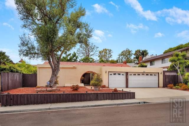 5318 Middleton, Pacific Beach, CA 92109 (#210016067) :: Neuman & Neuman Real Estate Inc.