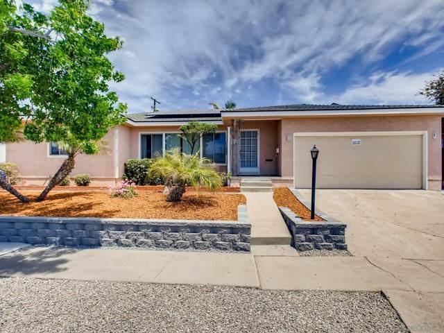 5071 55th Place, San Diego, CA 92115 (#210016070) :: Neuman & Neuman Real Estate Inc.