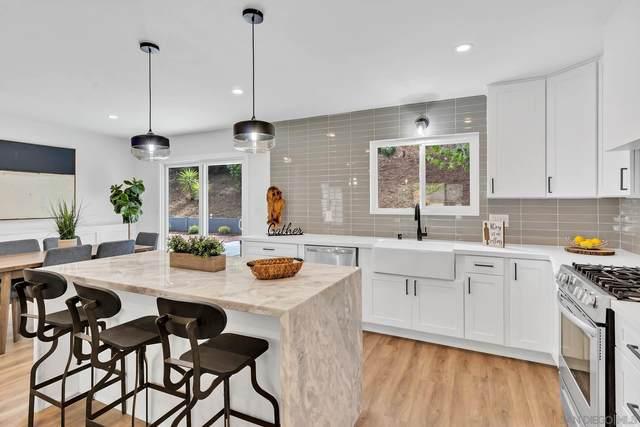 5345 Vickie Dr, San Diego, CA 92109 (#210016072) :: Neuman & Neuman Real Estate Inc.