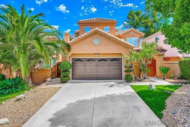 24006 Crowned Partridge Lane, Murrieta, CA 92562 (#210016074) :: Neuman & Neuman Real Estate Inc.