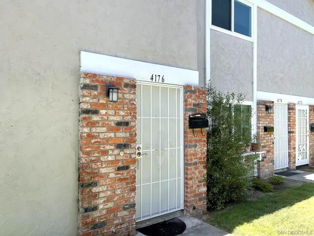 4176 Camino Islay, San Diego, CA 92122 (#210016077) :: Zember Realty Group