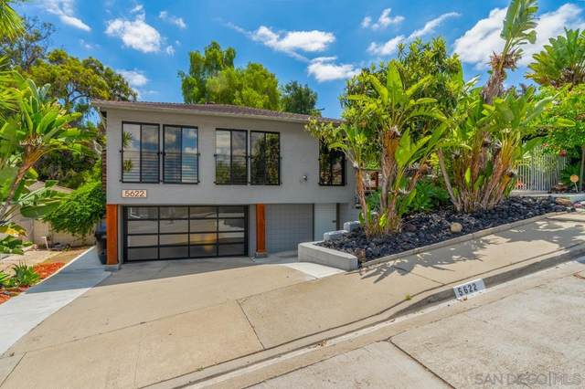 5622 Genoa Dr, San Diego, CA 92120 (#210016079) :: Neuman & Neuman Real Estate Inc.